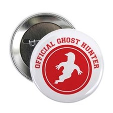 Ghost Hunter Button