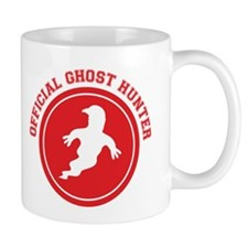 Ghost Hunter Mug