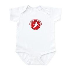 Ghost Hunter Infant Bodysuit
