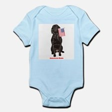 american-made Infant Bodysuit