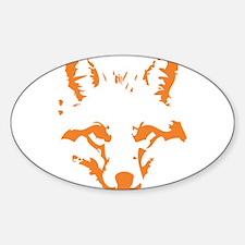 Fox Decal