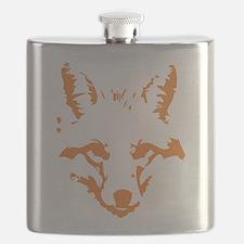 Fox Flask