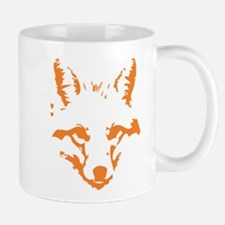 Fox Mugs
