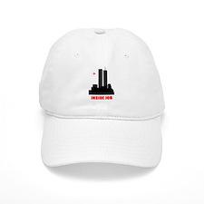 9/11 Inside Job Baseball Cap