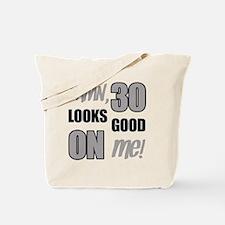 Funny 30th Birthday (Damn) Tote Bag