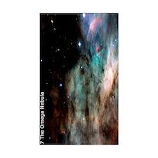 M17 The Omega Nebula iphone 3g Decal