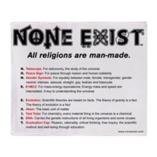 keep-sake-box-10X10-none-exist-expla Throw Blanket