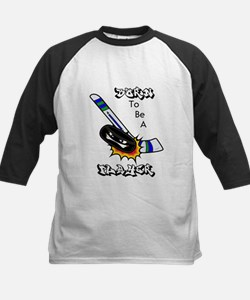 Born to be a Player Baseball Jersey