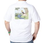 Price's Frog Prince Golf Shirt