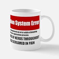 sdcc Mug