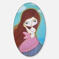 thelittlemermaid copy Decal