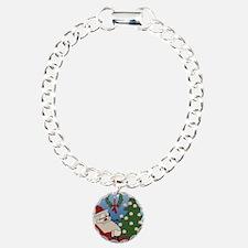 RSChristmas_2x3_magnet Bracelet