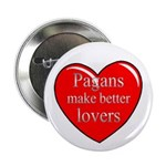 Pagan Lovers Button