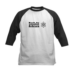 Atomic Energy-Back by popular Tee