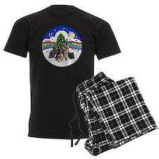 R-Xmas Music 1 - 2G-Sheps-2cat Pajamas