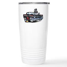 MM62pontCatBlakFloat Travel Mug