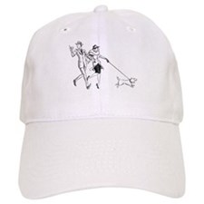 Nick Nora Dark Baseball Cap