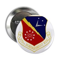 "379th Bomb Wing 2.25"" Button"