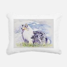 Trouper_crop1_25%_200dpi Rectangular Canvas Pillow