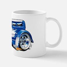 28ABlueWhiteSCoT Mug