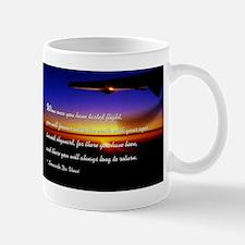 daVinci14x10 Small Small Mug
