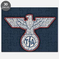 tsa-eagle-CRD Puzzle