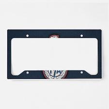 tsa-eagle-CRD License Plate Holder