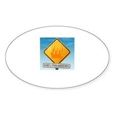 CRPS Time for a cure Decal