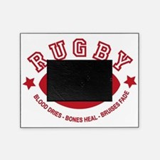 Rugby Picture Frame