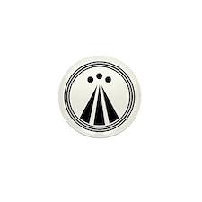 OBOD Mini Button (100 pack)
