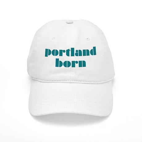 Portland Oregon Cap