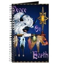 Peace On Earth PosterP Journal