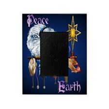 Peace On Earth PosterP Picture Frame