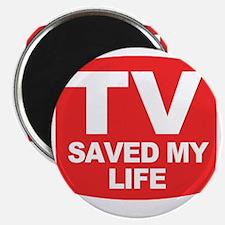 savedmylife Magnet