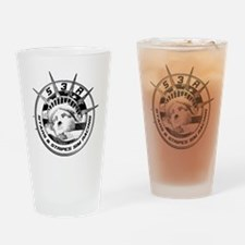 s3rsketch Drinking Glass