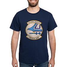 VP 9 Golden Eagles T-Shirt