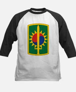 8th Military Police Brigade Tee