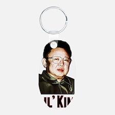 lil-kim Keychains