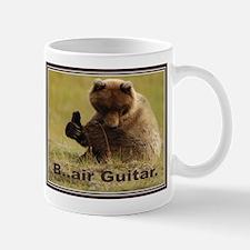B..air guitar Mug