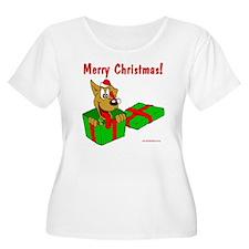 merry_christm T-Shirt