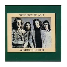 Wishbone 4 Tile Coaster