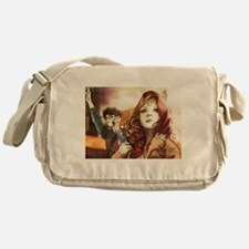 TMI:Shadowhunter(S) - Messenger Bag