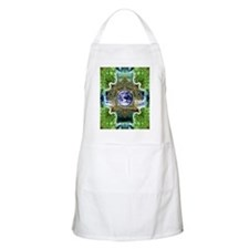 Earth-Ascension-Peace-Mandala Apron