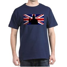Winston Churchill Victory T-Shirt