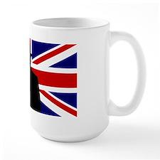 Winston Churchill Victory Mug