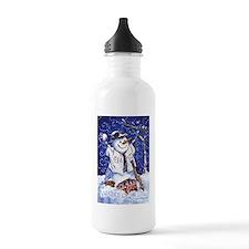 SanFran_cardFront192_V Water Bottle