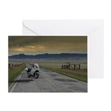 1-1-3500_winter_Panoche Greeting Card
