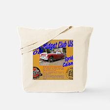 Cover 8 Tote Bag