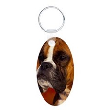 Boxer red 3G Keychains