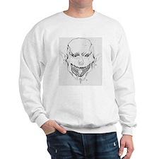 clown3 Sweatshirt